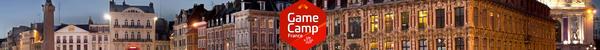 Game Camp France
